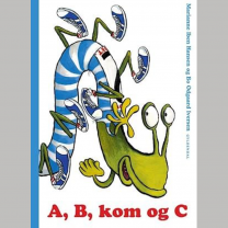 Bog: A, B, kom og C