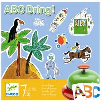Spil: ABC Dring