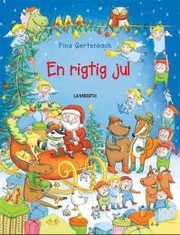 Bog: En rigtig jul