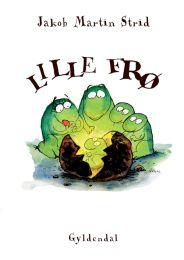 Bog: Lille Frø