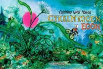Bog: Cykelmyggen Egon