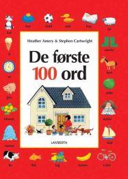 Bog: De første 100 ord