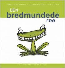 Bog: Den bredmundede Frø