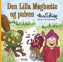 Bog: Den Lilla Møghætte og pulven