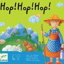 Spil: Hop! Hop! Hop!