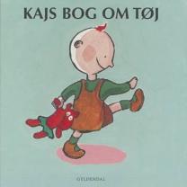 Kajs bog om tøj ( FOLD-UD-BOG I PAP)