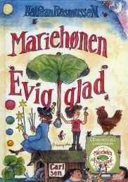 Bog: Mariehønen Evigglad