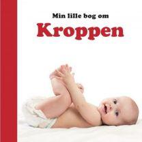 Papbog: MIn lille bog om Kroppen