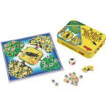 Mini spil: Öbstgarten - Haba (Ravnespillet)