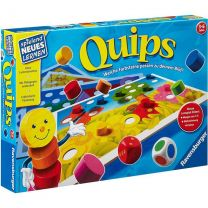 Spil: Quips