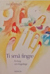 Bog: Ti små fingre