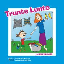 Bog: Trunte Lunte hjælper mor