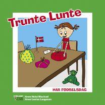 Bog: Trunte Lunte har fødselsdag