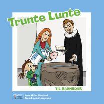 Bog: Trunte Lunte til barnedåb