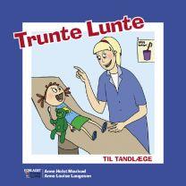 Bog: Trunte Lunte til tandlæge