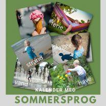 Sommersprogkalender 2021